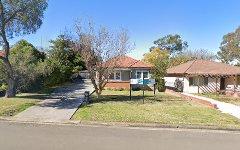 56 Warwick Street, Penrith NSW