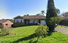 45 Mulheron Avenue, Baulkham Hills NSW