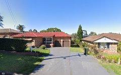 48 Mulheron Avenue, Baulkham Hills NSW