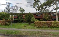 7/309 Windsor Road, Baulkham Hills NSW