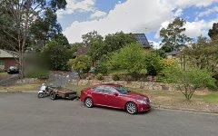 3 Rajola Place, North Rocks NSW