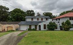 21 Goodhall Avenue, Baulkham Hills NSW
