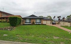 7 Gungurru Street, Orchard Hills NSW
