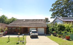27 GOVERNORS DRIVE, Lapstone NSW
