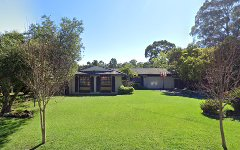 13 Lambert Crescent, Baulkham Hills NSW