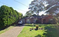 11 Lambert Crescent, Baulkham Hills NSW