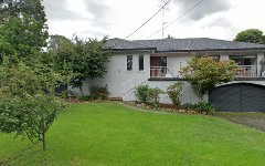 191 River Road, Leonay NSW