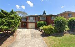 4 Lloyd George Avenue, Winston Hills NSW