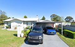 3 Lambert Crescent, Baulkham Hills NSW