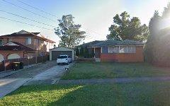 54 Tidswell Street, Mount Druitt NSW