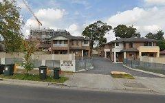 1/2 Newton Road, Blacktown NSW