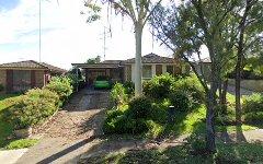 39 Schoolhouse Road, Regentville NSW