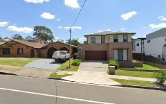52&54 Caroline Chisholm Drive, Winston Hills NSW