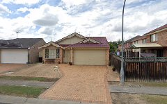38 Pimelea Place, Rooty Hill NSW