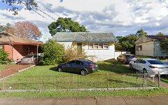 17 Schultz Street, St Marys NSW