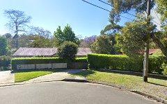 6 Bimbil Place, Killara NSW