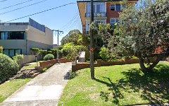3/33a Dalley Street, Queenscliff NSW