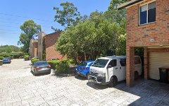 4/23 Fuller Street, Seven Hills NSW