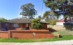 1 Huxley Drive, Winston Hills NSW