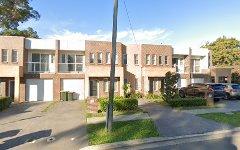 1/1 Fuller Street, Seven Hills NSW