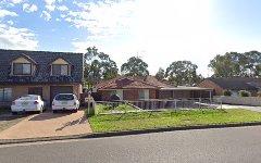 42 Mcfarlane Drive, Minchinbury NSW