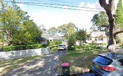 16 Scott Crescent, Roseville NSW