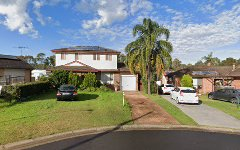 9 Witley Close, St Marys NSW