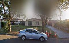 6 Mcfarlane Drive, Minchinbury NSW