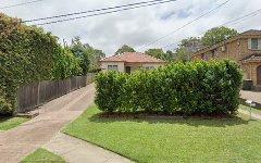 1 Threlfall Street, Eastwood NSW