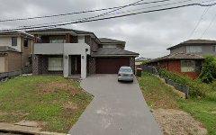 53 Kurrajong Crescent, Blacktown NSW