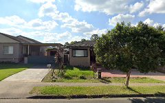 38 Fitzwilliam Road, Old Toongabbie NSW