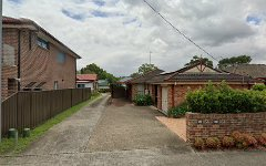 263 Old Windsor Road, Old Toongabbie NSW