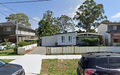 54 Bryson Street, Toongabbie NSW