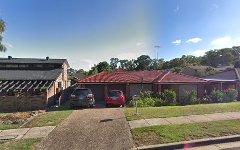 23 Fairburn Crescent, Minchinbury NSW