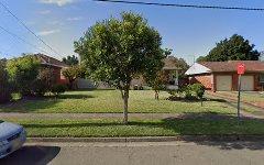 19 Fitzwilliam Road, Toongabbie NSW