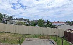 16 Savery Crescent, Blacktown NSW