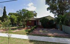 62 Bryson Street, Toongabbie NSW