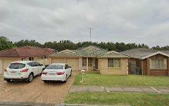 86 Aliberti Drive, Blacktown NSW