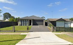 45 Bryson Street, Toongabbie NSW