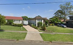 25 Fearn Street, Toongabbie NSW