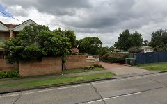 11/241 Old Windsor Road, Old Toongabbie NSW