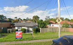 3A Portia Road, Toongabbie NSW