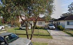 53 Aurelia Street, Toongabbie NSW