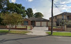 50 Bungaree Road, Toongabbie NSW