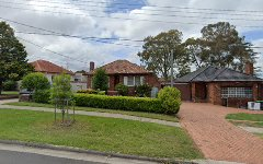 27 Tallwood Avenue, Eastwood NSW