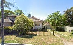 20 Byrnes Street, North Parramatta NSW