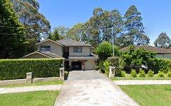 3A Patricia Street, Marsfield NSW