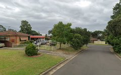 # Mortimer Lewis Grove, St Clair NSW