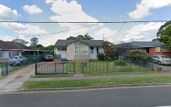 93 Ballandella Road, Toongabbie NSW