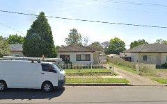 52 Bogalara Road, Old Toongabbie NSW